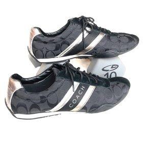 Jayme Coach Sneakers